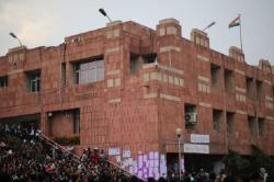 JNU To Start A Study On 'Islamic Terrorism'. Here's Why Teachers Think It's Problematic