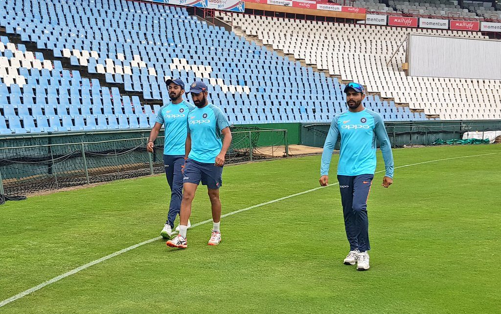 Indian Players (PIC BCCI)
