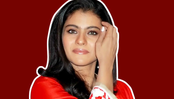 Kajol's response to GST on sanitary pads is horrifyingly tone deaf