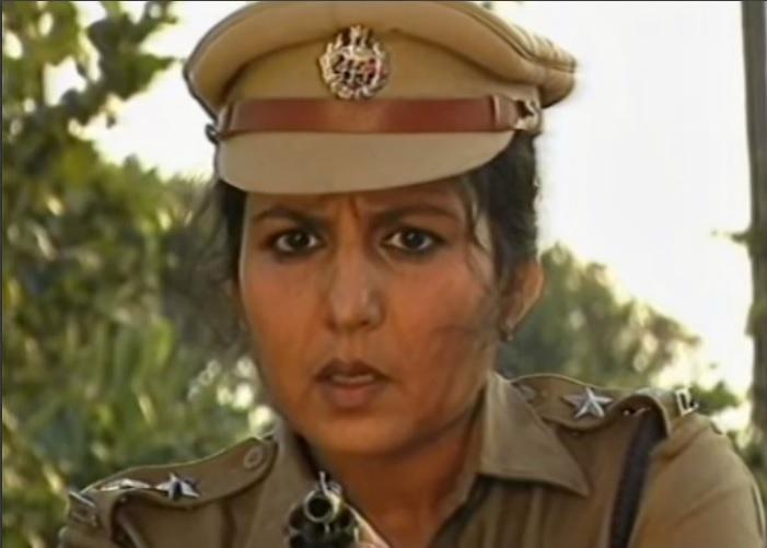 Kavita Chaudhary Udaan