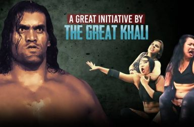 Here's how The Great Khali's wrestling academy is changing lives of girls