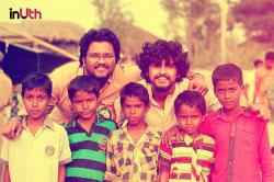Video: These Kolkata techies are educating India's most deprived tribe for free