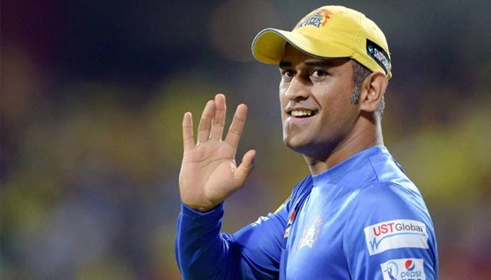MS Dhoni reveals the players Chennai Super Kings will go for in IPL 2018 auction
