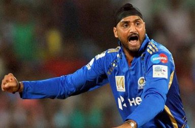 Harbhajan Singh speaks on being snubbed from Mumbai Indians ahead of IPL 2018 auctions
