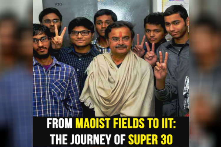 #MuchWow: This institute is helping students from Maoist-hit areas realise their dreams