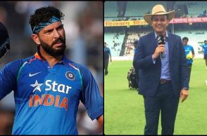 Yuvraz Singh's career not over, will make a comeback, Virender Sehwag slams critics