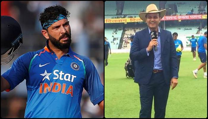 Yuvraj Singh's career not over, will make a comeback, Virender Sehwag slams critics