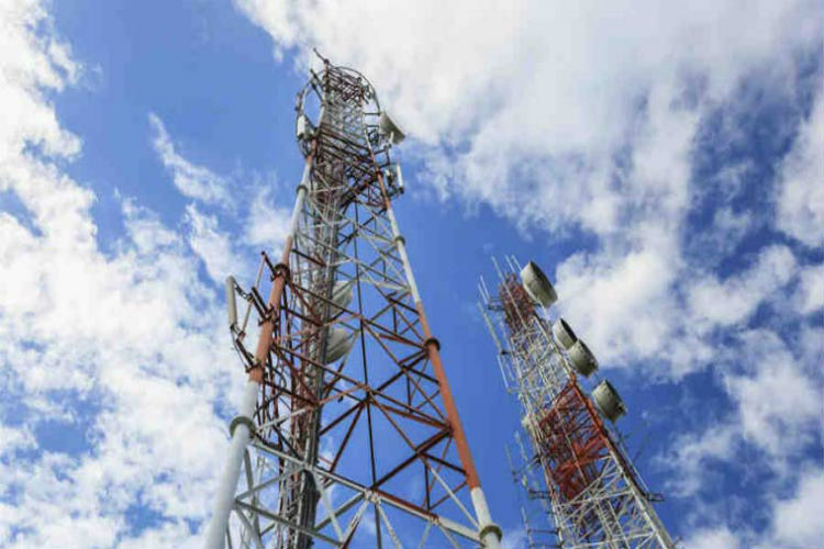 wifi, mobile tower, network