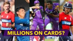 10 new overseas players who will cause ripples in IPL 2018 player auction