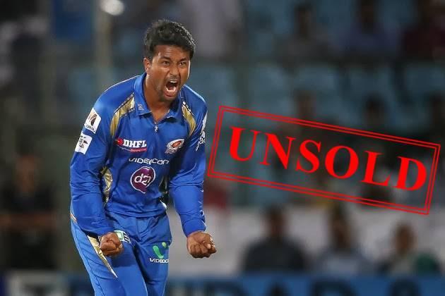 Pragyan Ojha reamins unsold in IPL 2018 auctions