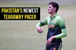 Lesser-known facts about 17-year-old Shaheen Afridi, Pakistan's newest bowling sensation!
