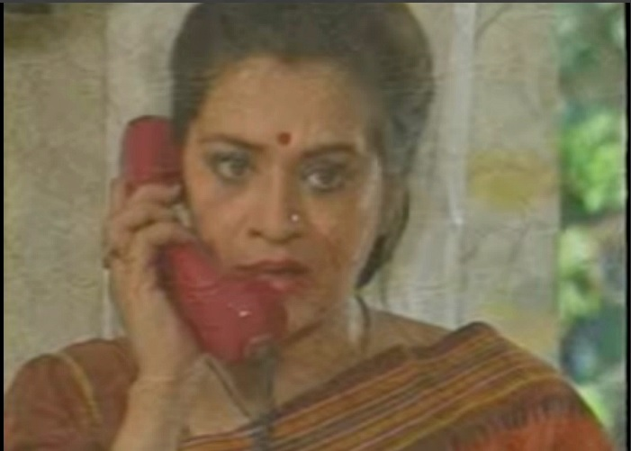 Priya Tendullkar Rajani