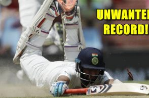 Cheteshwar Pujara, Cheteshwar Pujara runout in both innings, Cheteshwar Pujara Test record, Full list of players runout in both innings, India vs South Africa 2nd Test 2018, IND vs SA
