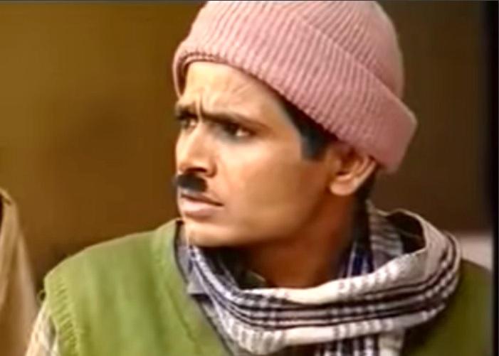Raghubir Yadav in Mungerilal ke Haseen Sapne