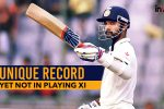 Ajinkya Rahane's this unique Test record is proof that he deserves to be in the playing XI againstSA