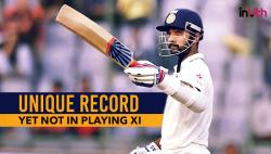 Ajinkya Rahane's this unique Test record is proof that he deserves to be in the playing XI against SA