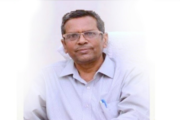 Rash Bihari Singh, Patna University, VC