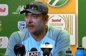 Ravi Shastri reveals the reason for India's defeat, says more practice would have created the difference