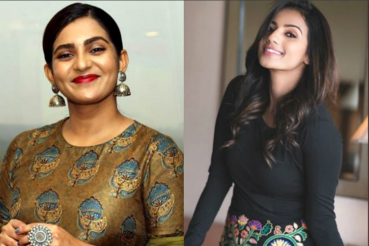 South Indian film actresses take on sexual harassment, now if only Bollywood would too