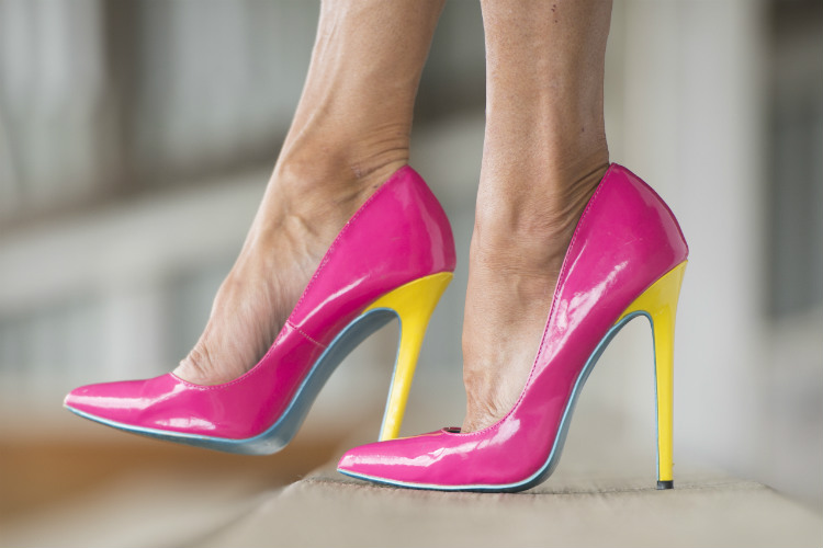 Mules to Ankle Straps: 11 types of heels every girl should know about