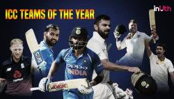 ICC Men's ODI & Test Team of the Year announced, Virat Kohli to lead both star-studded sides
