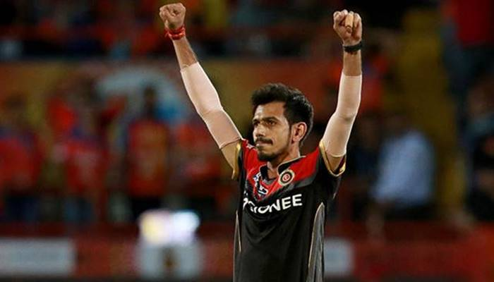 Virat Kolhi led RCB will use RTM to retain me in IPL 2018 auction: Yuzvendra Chahal