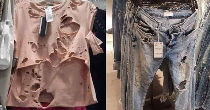 Zara outfits