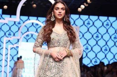 Photos of Aditi Rao Hydari capturing her royal beauty perfectly