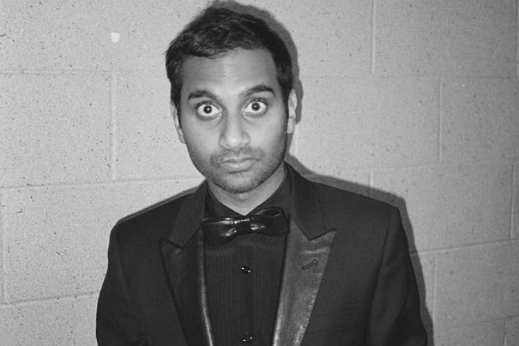 TV anchor slams Aziz Ansari's accuser, calls her allegations a 'bad date'