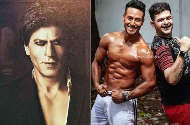 Dabboo Ratnani's Calendar 2018 featuring Shah Rukh, Alia and other B-towners