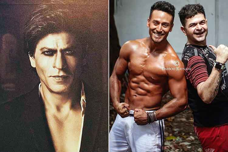 IN PICS: Dabboo Ratnani's Calendar 2018 featuring Shah Rukh, Alia and other B-towners