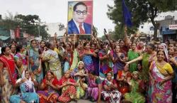 Living in fear: Upper-caste men allegedly force Dalit women to perform semi-nude worship