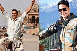 Pad Man, Padmaavat, Akshay Kumar, Akshay Kumar movies, Padmaavat Sanjay Leela Bhansali, Aiyaary, Aiyaary Neeraj Pandey