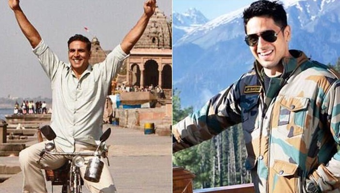 Pad Man to now release on Feb 9 with Neeraj Pandey's Aiyaary