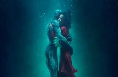 The Shape of Water, The Shape of Water plagiarism, Guillermo del Toro, Paul Zindel, Pulitzer winner, The Shape of Water Oscar nominations, 90th Oscars