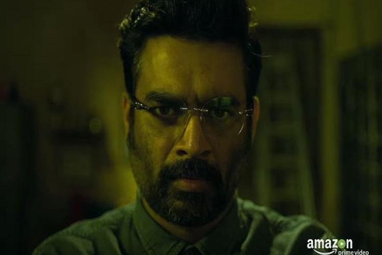 The trailer for R Madhavan's Amazon show looks like a 'Breathe' of fresh air for Indian TV