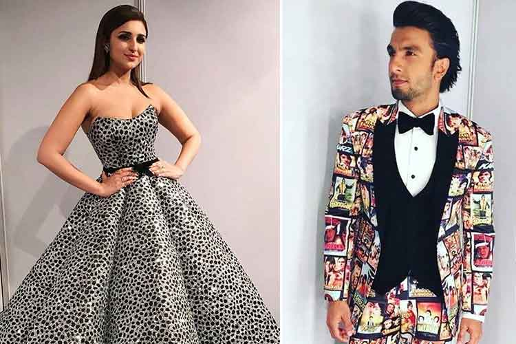 In Pics: Inside Jio Filmfare awards 2018