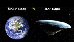 The Flat Earthers: A look into the society that believes the Earth is flat