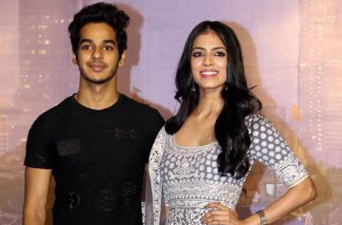 In Pics: Beyond The Clouds Trailer launch