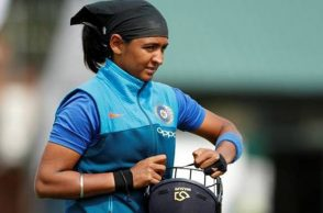 Harmanpreet Kaur asked to pay Rs 27 lakhs by Indian Railways and here's the reason
