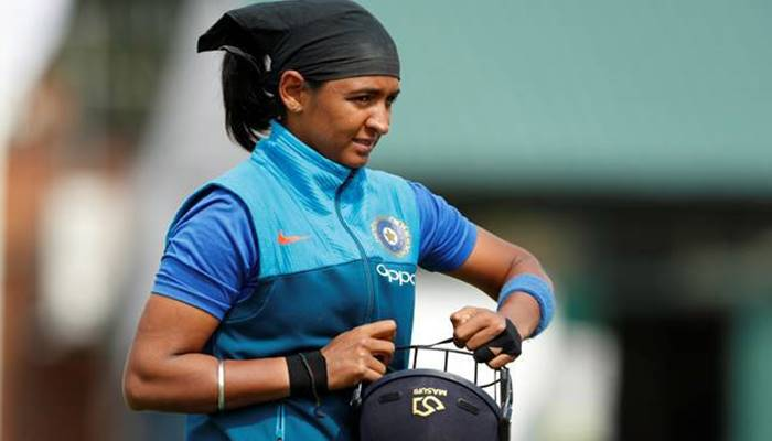Here's why Harmanpreet Kaur was asked to pay Rs 27 lakhs by Indian Railways