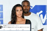 Kim and Kanye's kid doesn't have a name yet, but Twitter has some hilarious suggestions