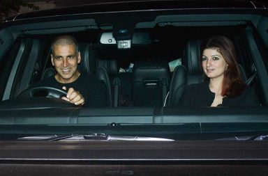 In Pics: PadMan special screening