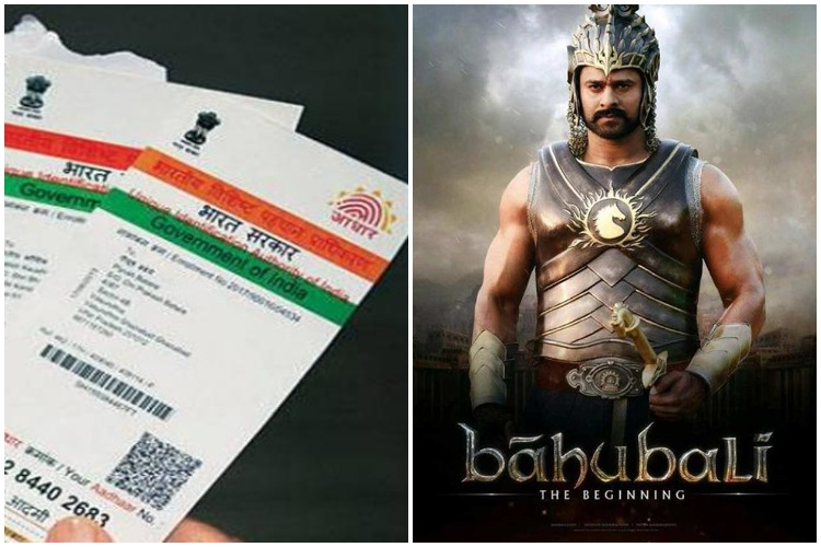 Aadhaar' beats 'Baahubali, 'Gau Rakshak', 'Mitron' to become Oxford's Hindi Word Of The Year