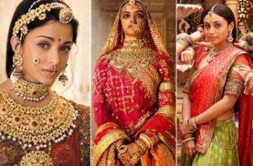 Before Deepika Padukone, these 6 actresses aced the Rajasthani look