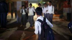 From gutka to porn magazines: What students carry in their bags to school
