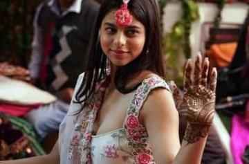 Suhana Khan pics