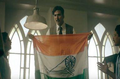 Gold, Akshay Kumar, Akshay Kumar movies, Gold true story, Indian hockey team Olympics, 1948 London Olympics
