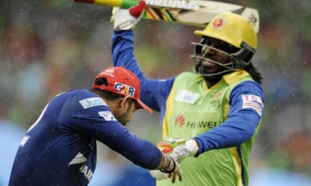 The moments that make T20s, a cricket fan's delight