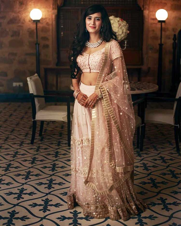 Pankhuri Awasthy all set for her Shagan ceremony